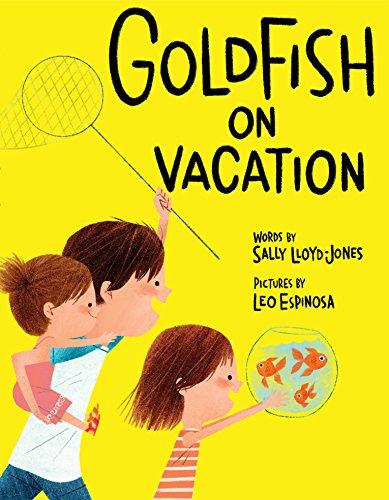 Goldfish on Vacationの詳細を見る