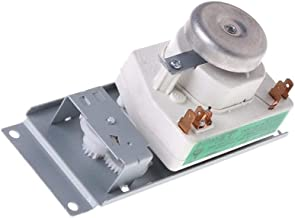 MXQIN 15A / 250V AC Cuatro-Agujero Controlador de Tiempo Temporizador for Horno de microondas Inicio Accesorios Cooker
