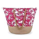GABOL Bolso de playa Tahiti para mujer