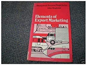 Best elements of export marketing Reviews