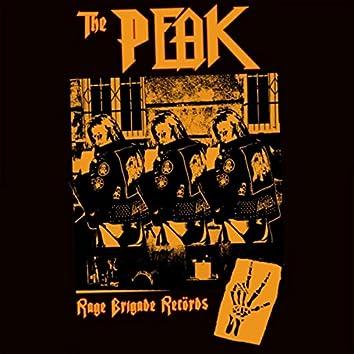 The Peak (feat. Brennan Cota)