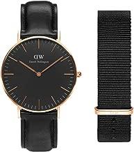 Daniel Wellington Fashion Watch (Model: DW00500398)
