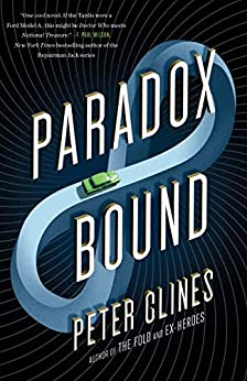 Paradox Bound: A Novel by [Peter Clines]
