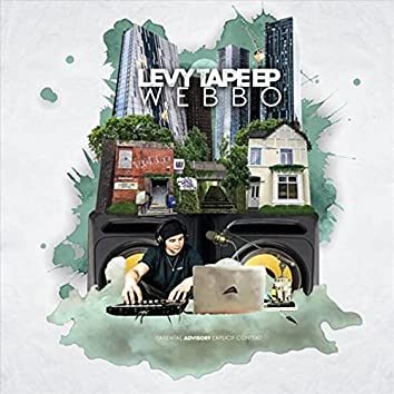 Levy Tape EP