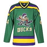 MOLPE Reed 44 Ducks Jersey S-XXXL Green (S)