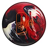 Ebonite Bowling Choice Ball, 15