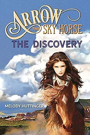 Arrow the Sky Horse
