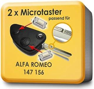 MICROTASTER SCHLÜSSEL TASTER  3 STÜCK MERCEDES A B C E S CLK ML W164 MP14