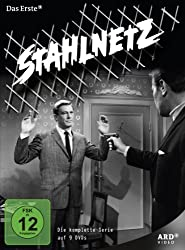 Stahlnetz DVD-Box
