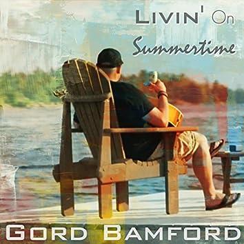 Livin' on Summertime
