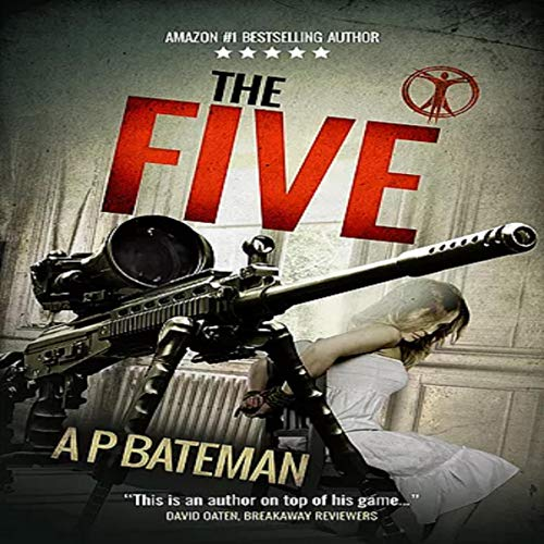 The Five: Alex King, Book 4