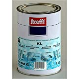 krafft 15402 Grasa de Litio KL, marrón