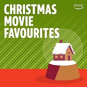 Christmas Movie Favourites