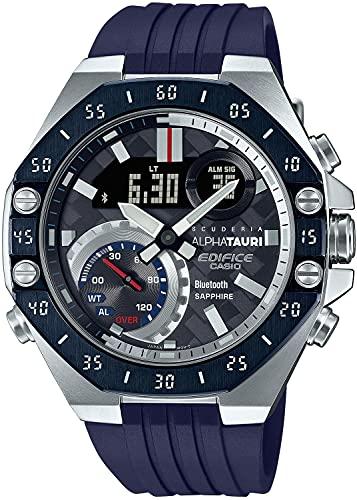 Edifice Alfa Tauri Racing Bluetooth reloj ECB-10AT-1AER