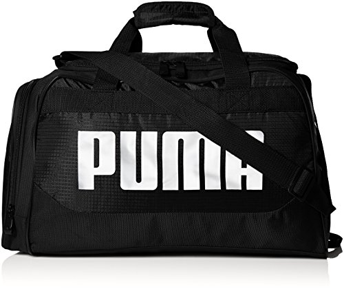 Puma Evercat Transformation 3.0 Duffel Accessory, One Size, black/silver