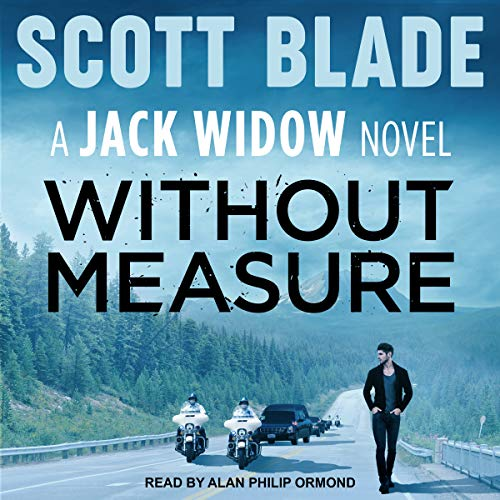 Without Measure Titelbild