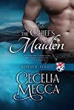 The Chief's Maiden (Border Series Book 3) (English Edition)