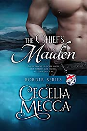 The Chief's Maiden (Border Series Book 3)