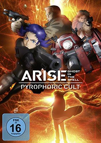 Pyrophoric Cult