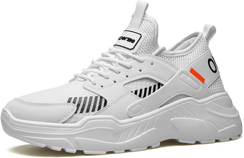 FGFKIJ Men Outdoor Sneakers,ladies shoes Waterproof Hiking shoes,lightweight Trainers Durable & Breathable Hiking Footwear