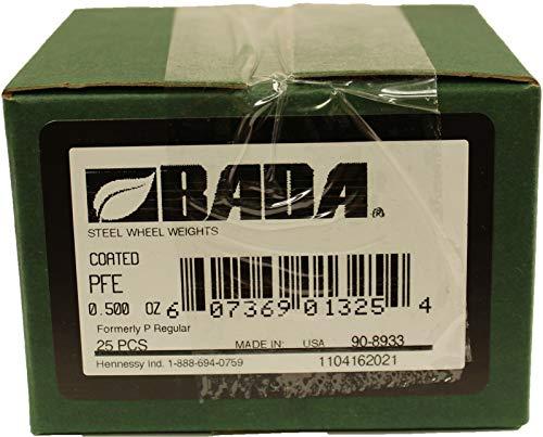 Bada Wheel Weights PFE050 PFE COATED