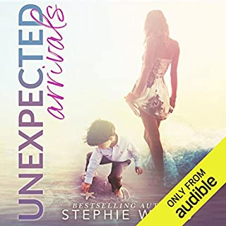 Unexpected Arrivals cover art