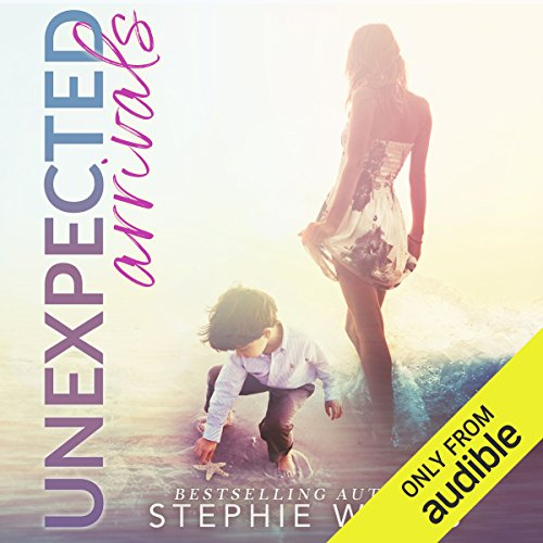 Couverture de Unexpected Arrivals