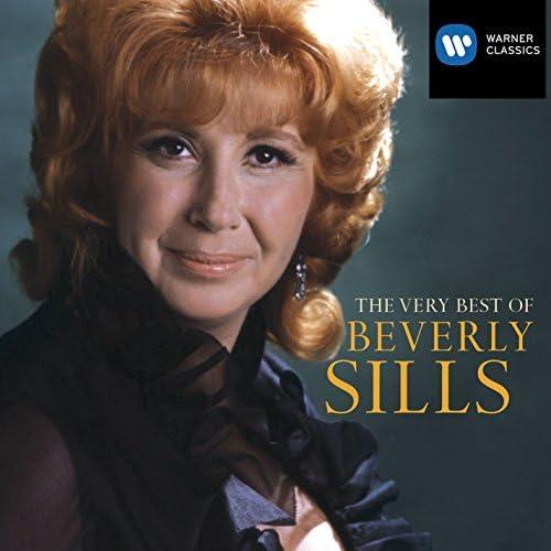 Beverly Sills