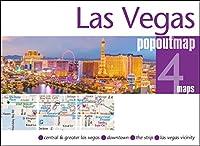 Popout Map Las Vegas (Popout Maps)