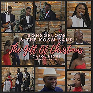 The Gift of Christmas (Unmixed & Unmastered)