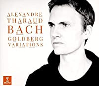 J.S. Bach: Goldberg Variations (2CD) by Alexandre Tharaud (2015-07-29)
