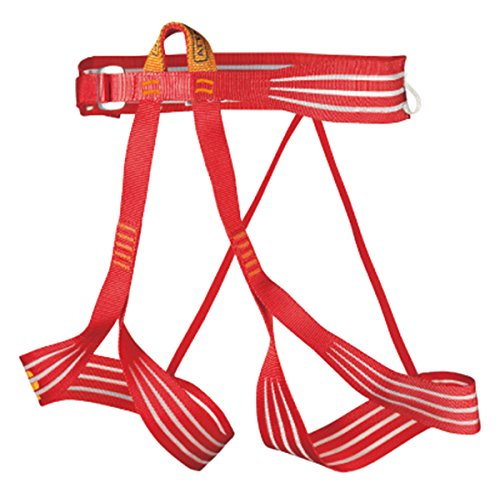 CAMP Alp Racing Harness Größe L 2020 Gurt