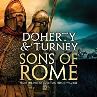 Sons of Rome: Rise of Emperors Book 1