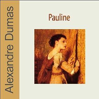 Couverture de Pauline