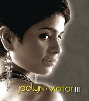 Jaclyn Victor....3