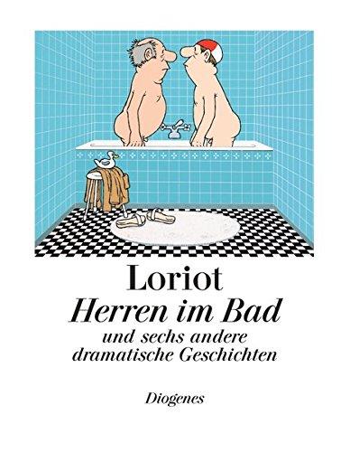 Herren im Bad: und sechs andere dramatische Geschichten (Kunst)