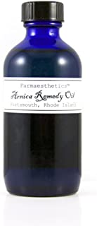 Farmaesthetics Arnica Remedy Oil 4 oz