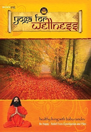 At Ease - Relief From Constipation and Piles  Baba Ramdev Yoga by Baba Ramdev