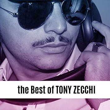 the Best of TONY ZECCHI