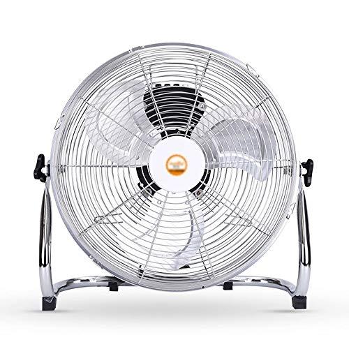 Ventilador de Techo, Ventilador de Alta Potencia Ventilador de Escritorio Industrial de 16 Pulgadas Ventilador de Escalada 210 * 510 mm