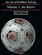 AoPS 2-Book Set : Art of Problem Solving AoPS Basics Volume 1 Textbook and Solutions Manual 2-Book Set