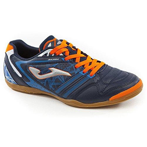 Joma_scarpe Joma Soccer Indoor Maxima Shoe Shoes MAXW_803 Navy