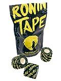 Photo Gallery ronintape seppuku - pack 3 tape - tape premium crossfit, hookgrip, bilanciere, sbarra