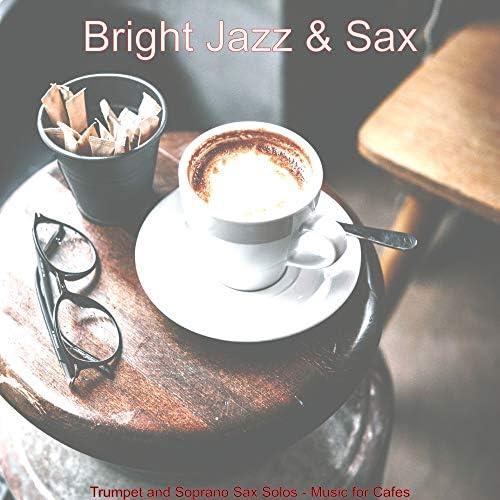 Bright Jazz & Sax
