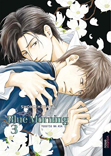 Blue Morning 3, ed española