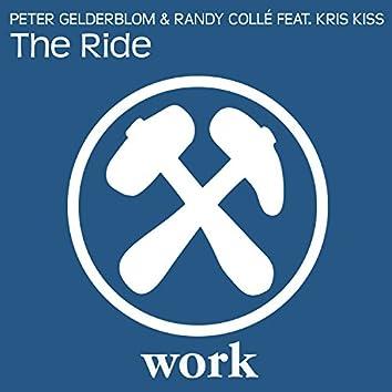 The Ride (feat. Kris Kriss)