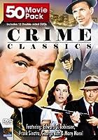 Crime Classics: 50 Pack