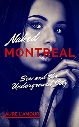 Naked Montreal