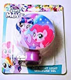 My Little Pony The Movie LED Night Light featuring Twilight Sparkle and Pinkie Pie