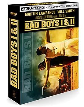 Bad Boys  1995  / Bad Boys II - Set 4k [Blu-ray]